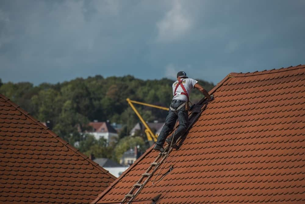Photo of Keep These 3 Things in Mind Before Replacing Your Home's Roof in Salt Lake City