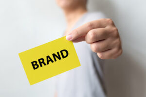 Set Your Brand Apart